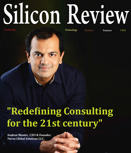 Redefining Consulting for the 21st century